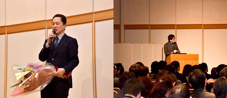 日本臨床歯科医学会(東京SJCD)第3回例会が開催された
